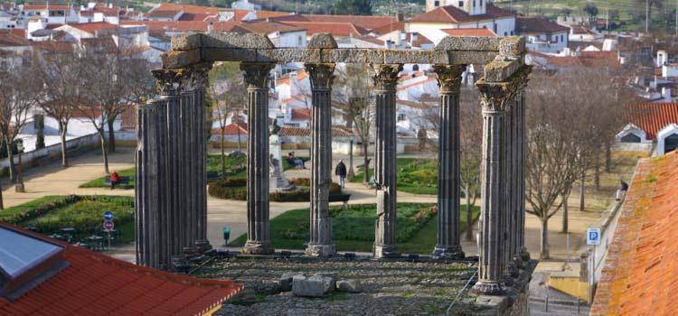 estremoz ville du portugal
