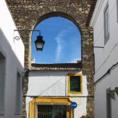 Guide sur Evora Portugal